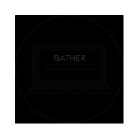 Gather Thumbnail Icon