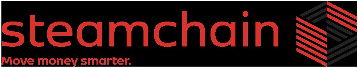 Steamchain Corp Logo