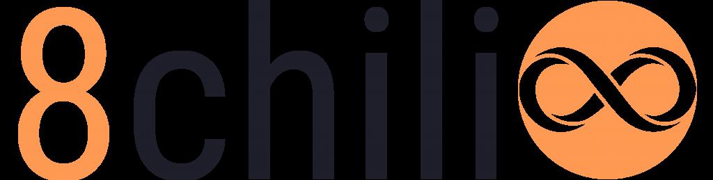 8chili Logo
