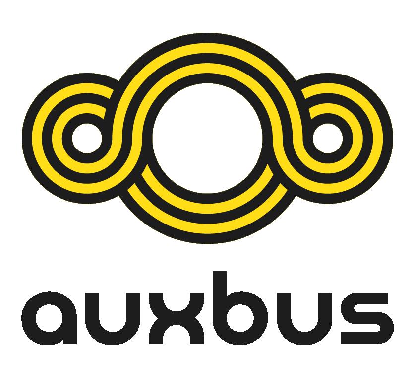 Auxbus Logo
