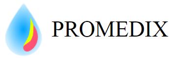Promedix Logo