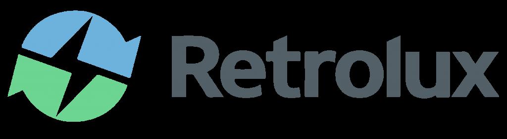 Retrolux Logo