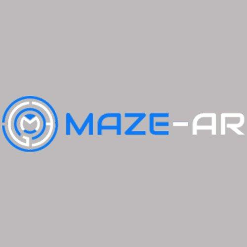 Maze AR logo